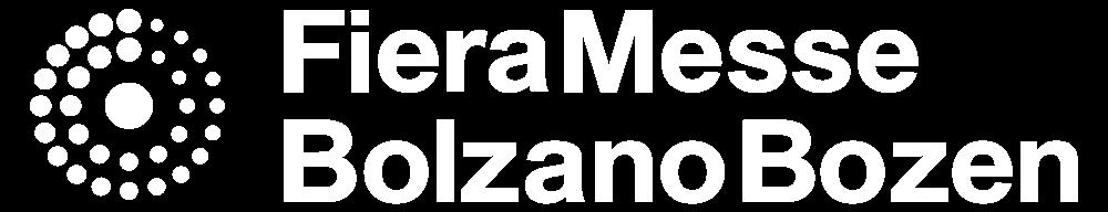 Logo Fiera Messe Bozen