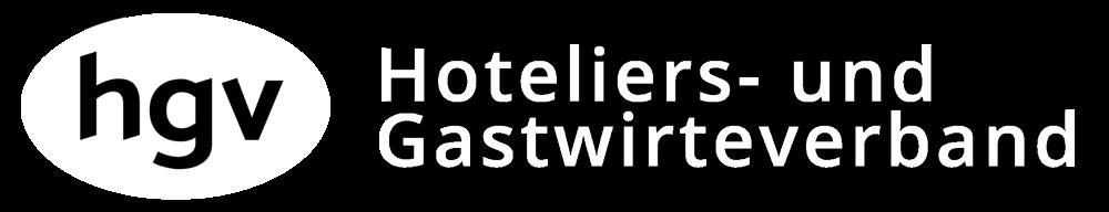 Logo HGV - Hoteliers- und Gastwirteverband