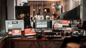 Euregio Ausbilder Stammtisch 2021 Staycon Livestream