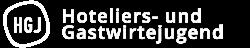 Logo HGJ - Hoteliers- und Gastwirtejugend